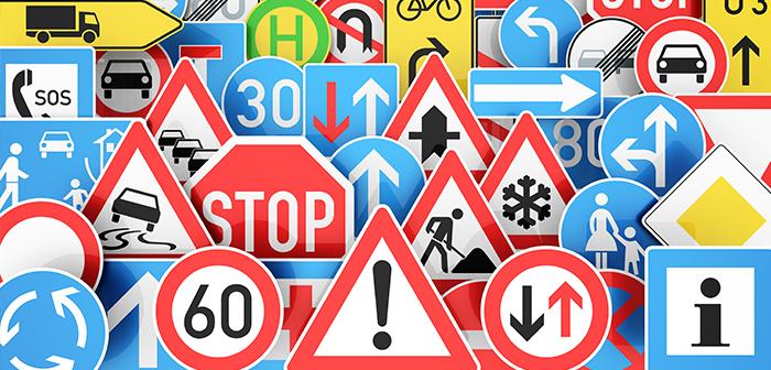 13 rijwijzigingen die automobilisten moeten weten, waaronder nieuwe benzine- en 20 mph-wegen